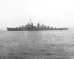 San Juan off Boston, Massachusetts, United States, 11 Apr 1942