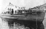 Submarine Scirè, date unknown