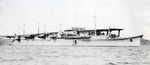 Light carrier Shoho, Yokosuka, Japan, 20 Dec 1941