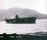 Carrier Soryu, date unknown