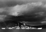 Tirpitz in the Alta Fjord