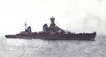 Light cruiser Voroshilov, date unknown