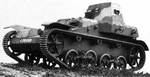 AMR 33 prototype light tank (vehicle number 79756), 1933, photo 2 of 2