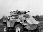 Humber Mk II Armoured Car, 11 Mar 1942