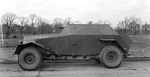 Humber Light Reconnaissance Car Mk I Ironside, date unknown, photo 1 of 2