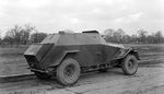 Humber Light Reconnaissance Car Mk I Ironside, date unknown, photo 2 of 2