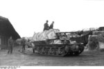 Marder I tank killer in France or Belgium, 1943-1944, photo 2 of 2