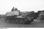 Marder I tank killer in France or Belgium, 1943-1944, photo 1 of 2