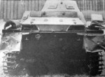 This particular Panzer I Ausf. A light tank covered a Chinese retreat in Nanjing, China for many hours on 12 Dec 1937 before being captured by the Japanese, photo 2 of 2
