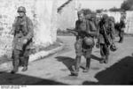 German troops in northern France, Jul-Sep 1944